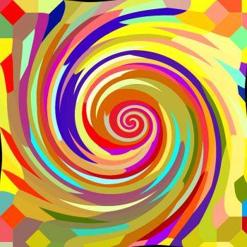 Twirly Swirl