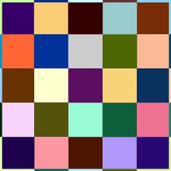 Just Squares