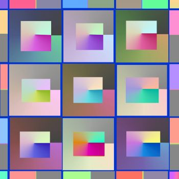 Eyeshadow Squares