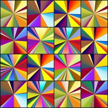 Pinwheel Overkill