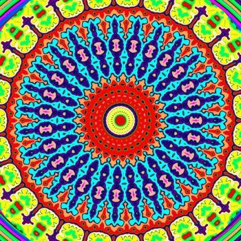 Kaleidoscope/Mandala