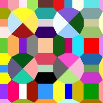 Color Mess