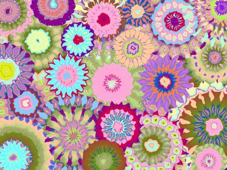 Wednesday's Flowers