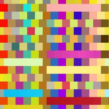 Color Mesh