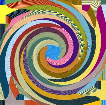 Pleasant Swirl