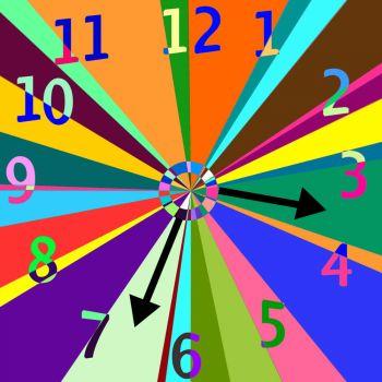 Inaccurate Clock