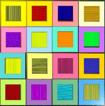 Box Weaves