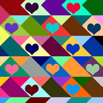 Card Suit (Hearts)