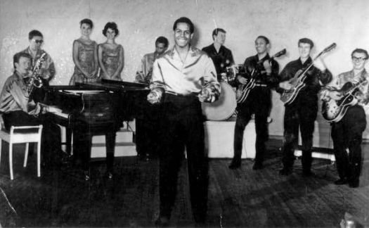 Emile Ford and the Checkmates