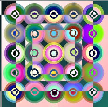 Very Cool Circles