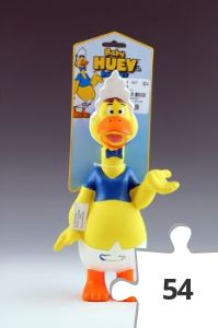 Jigsaw puzzle - Baby Huey Dog Toy