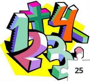 Jigsaw puzzle - logo