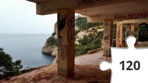 Jigsaw puzzle - LP La Mola, GC71H48