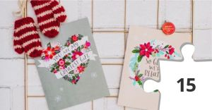 Jigsaw puzzle - American Greetings- Cards