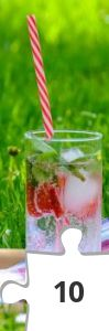 Jigsaw puzzle - Cold Drink by PhotoMIX Company