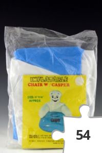 Jigsaw puzzle - Casper Inflatable Chair