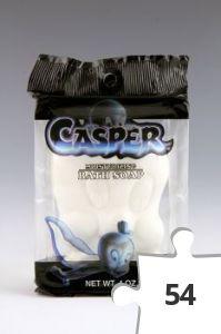 Jigsaw puzzle - Casper soap