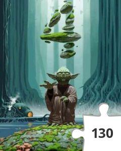 Jigsaw puzzle - whaouu