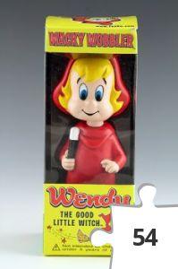 Jigsaw puzzle - Wendy Wacky Wobbler
