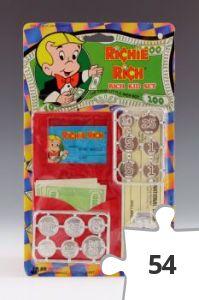 Jigsaw puzzle - Richie Rich Rich Kid Set