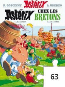 Jigsaw puzzle - asterix-chez-les-bretons-9782012101401_0 (2)