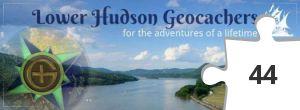 Jigsaw puzzle - Lower Hudson Geocachers