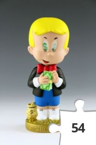 Link to Jigidi puzzle of Richie Rich Wacky Wobbler