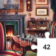 Jigsaw puzzle - 14okt