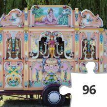 Jigsaw puzzle - amsterdam-street-organ-833160_960_720