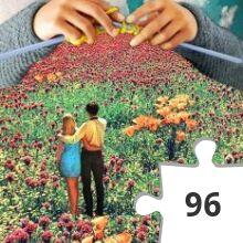 Jigsaw puzzle - 27-6