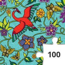 Jigsaw puzzle - Eens wat anders