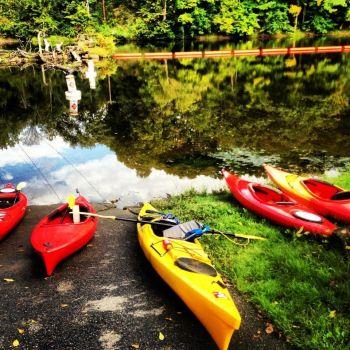 LoHud Kayaks